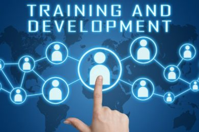 design and conduct a specific training Design, measurement, continuous improvement important  business case to  determine the financial benefit of conducting training is a must.